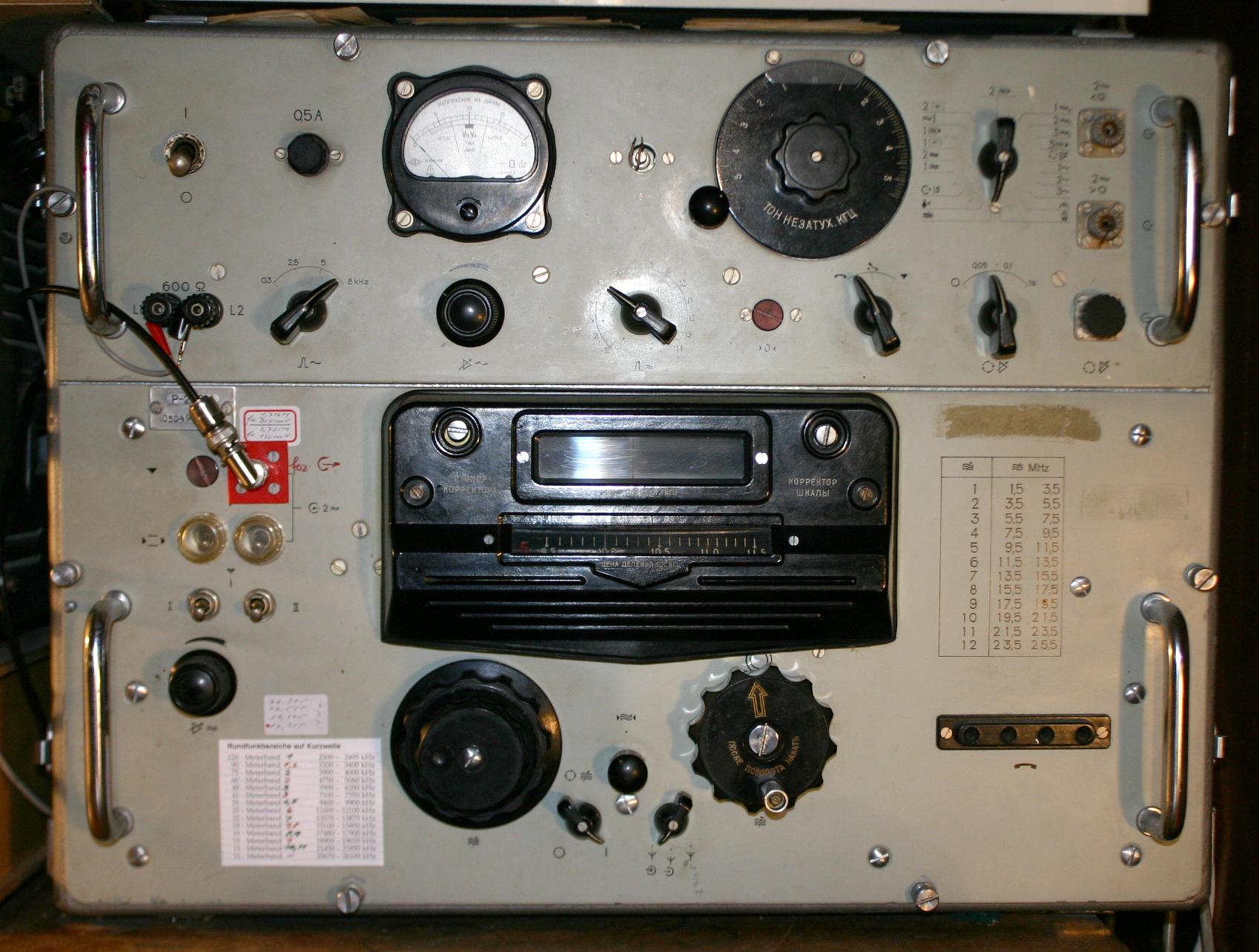 R-250 Foto R 250m
